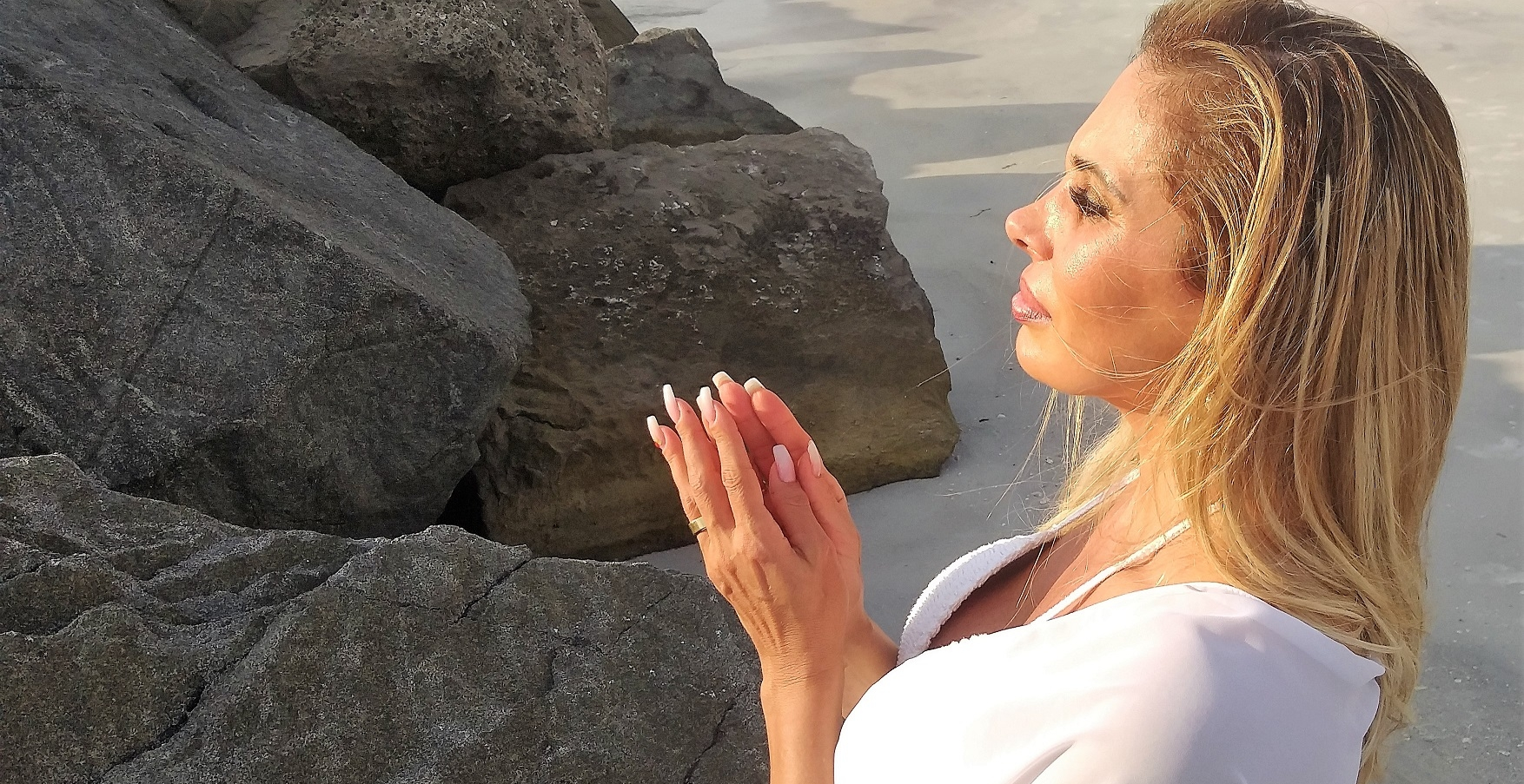Angela Bismarchi com fé eu vou! Ângela bismarchi grava nova temporada de seu