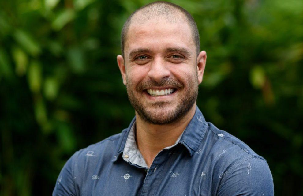 """A gente precisa respeitar, Diogo Nogueira lança single """"Coisa Boa ..."""